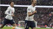 Video clip highlights bàn thắng trận Tottenham 4-1 Liverpool