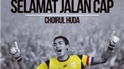 Video clip thủ môn Indonesia tử vong sau pha va chạm kinh hoàng trên sân