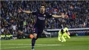 Espanyol 0-3 Barcelona: Luis Suarez giải khát bằng cú đúp, Barca vẫn trên đỉnh Liga