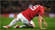 Ibrahimovic: 'Những con sư tử không thể hồi phục giống con người'
