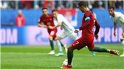 Bồ Đào Nha 4-0 New Zealand: Ronaldo lập công, Bồ Đào Nha tưng bừng vào Bán kết Confed Cup