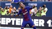 Juventus 1-2 Barcelona: Neymar solo ảo diệu qua 5 cầu thủ Juve, lập cú đúp