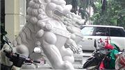Hà Nội quyết tâm loại bỏ linh vật ngoại lai