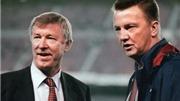 Sir Alex lần đầu lên tiếng ca ngợi Van Gaal, lý giải sự ra đi của Kagawa