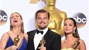 Giải Oscar 2016