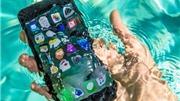 Thử ngâm iPhone 7 trong nước sôi và đông lạnh trong âu Coca-Cola