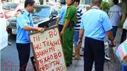 CHÙM ẢNH: Quận 3, TP.HCM và Quận Hoàn Kiếm, Hà Nội đã giành lại vỉa hè như thế nào?