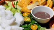 Hà Nội là thành phố ẩm thực hàng đầu thế giới