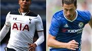 Khắc tinh của Ibra và M.U lọt vào đội hình tiêu biểu vòng 27 Premier League
