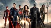 Lóa mắt trước dàn siêu nhân trong trailer đầy đủ 'Liên minh công lý'