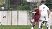 Francesco Totti lập siêu phẩm KHÓ TIN ở tuổi 40