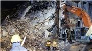 Những bức ảnh Lầu Năm Góc tan hoang sau vụ 11/9 chưa từng công bố