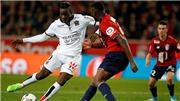 Balotelli tỏa sáng với một cú đúp, Nice nhen nhóm hy vọng vô địch Ligue 1