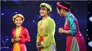 Thần tượng tương lai: Màn song ca khiến Quang Linh 'rụng rời tay chân'