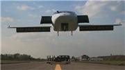 VIDEO: Xem ô tô bay của Đức cất cánh thẳng đứng, lướt tốc độ 300km/h