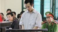 Tử hình kẻ giết chết chủ tiệm vàng Vững Bắc (Thường Tín, Hà Nội)