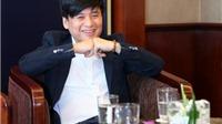Ca sĩ Tấn Minh: Tôi hạnh phúc trong âm nhạc