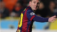 VÔ TIỀN KHOÁNG HẬU: Messi đã ghi bàn ở 23 thành phố, 16 quốc gia thuộc châu Âu