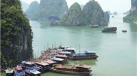 Doanh nghiệp phá núi xâm hại nghiêm trọng Vịnh Hạ Long: Không thể hoàn nguyên di sản