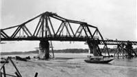 Bảo tồn cầu Long Biên: Nên là cây cầu 'nhịp mất nhịp còn'?