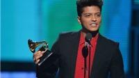 VTV6 tường thuật trực tiếp giải Grammy vào ngày 9/2/2015