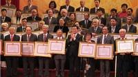 Kế hoạch xét tặng Giải thưởng về văn học, nghệ thuật năm 2016