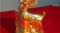 Cận cảnh linh vật thuần Việt làm quà tặng