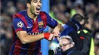 'Kinh điển' Barca - Real, còn 2 ngày: Suarez ngày càng hòa nhập, Barca càng đáng sợ