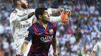 Luis Suarez: 'El Clasico là một trận chung kết thực sự'