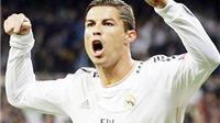 CẬP NHẬT tin sáng 20/3: Real đợi Ronaldo trả lời về tương lai. Roma, Everton, Inter thảm bại tại Europa League