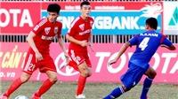 VPF hỗ trợ 14 tỷ đồng cho các CLB tham dự V - League 2015