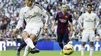 Chung kết Champions League sẽ là 'Kinh điển' Real Madrid - Barcelona?