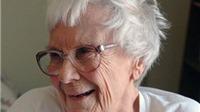 Harper Lee ra tay cứu vở kịch 'Giết con chim nhại'