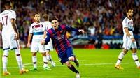 GÓC NHÀ CÁI: Chung kết Champions League Barca - Real, Barca là ứng viên số 1