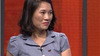 Bàn về Quyền im lặng trong '60 phút mở' với nhà báo Tạ Bích Loan