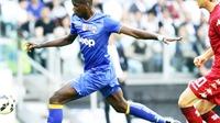 Juventus 1–1 Cagliari: Pogba ghi bàn trong ngày trở lại