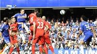Chelsea 1-1 Liverpool: Liverpool chỉ còn 1% hy vọng vào Top 4