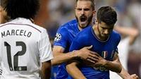 Đường tới Chung kết Champions League của Juventus
