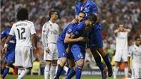Bình luận Nam Khang: Real Madrid bị Juventus loại vì sự thiếu hiệu quả