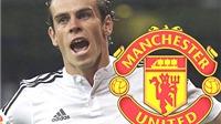 5 mục tiêu để Man United cải thiện hàng công