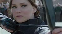 'Hunger Games' phần cuối ra video giới thiệu 'máu lửa'