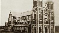 KTS Lê Thanh Sơn: Nhà thờ Đức Bà Sài Gòn pha trộn nhiều phong cách kiến trúc