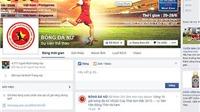 Bóng đá nữ Việt Nam được chú ý nhờ Facebook