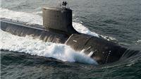 Mỹ bẽ mặt vì nhiều tàu ngầm lớp Virginia siêu hiện đại vừa trang bị đã hư hỏng