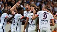 Lille 0-1 PSG: Di Maria dự khán, PSG chơi thiếu người và thắng nhọc