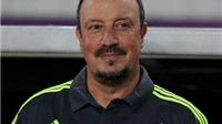 Real Madrid: Benitez muốn đòi có thêm 1 tiền đạo và 1 tiền vệ