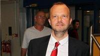 De Gea bị loại, Ed Woodward cùng đội hình Man United bay sang Bỉ
