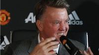 Van Gaal muốn Man United 'trả nợ' Swansea