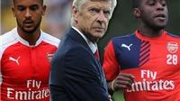 Arsenal: Vai trò của Walcott? Chiến thuật khô khan? Sanchez đâu rồi? Giữ Campbell để làm gì?