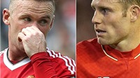 Trận Man United - Liverpool được truyền hình trực tiếp trên VTV6